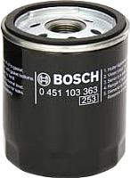 Масляный фильтр Bosch 0451103363 -