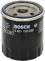 Масляный фильтр Bosch 0451103299 -