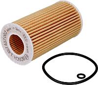 Масляный фильтр Bosch 1457437002 -
