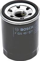 Масляный фильтр Bosch F026407077 -