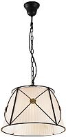 Потолочный светильник Citilux Дрезден CL409112 -
