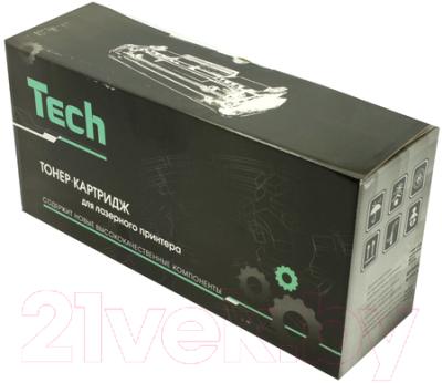 Тонер-картридж Tech CE505A/CRG719