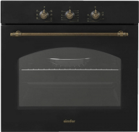 Электрический духовой шкаф Simfer B6EL18017 -