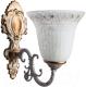 Бра Arte Lamp Delizia A1032AP-1WG -