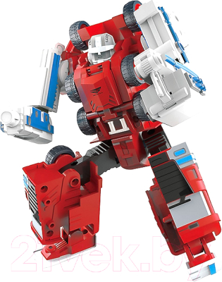 Робот-трансформер Miniso Кран SY6278A-4 / 8004