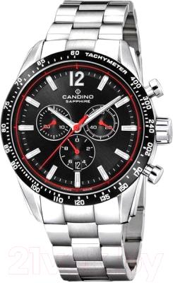 Часы наручные мужские Candino C4682/4 мужские часы candino c4514 3