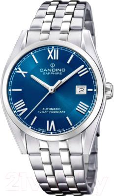 Часы наручные мужские Candino C4701/2 мужские часы candino c4514 3