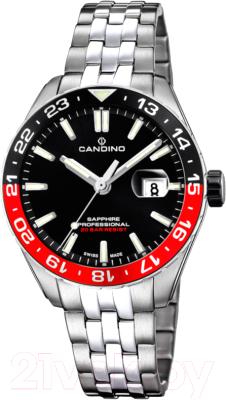 Часы наручные мужские Candino C4717/3 мужские часы candino c4514 3
