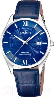 Часы наручные мужские Candino C4729/2 мужские часы candino c4514 3
