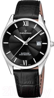 Часы наручные мужские Candino C4729/3 мужские часы candino c4514 3