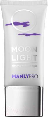 Основа под макияж Manly PRO Moonlight PB