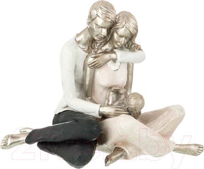 Статуэтка Lefard Семья / 154-561