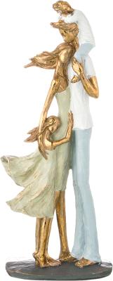 Статуэтка Lefard Семья / 154-581