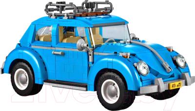 Конструктор King Technic Автомобиль Фольксваген Жук / 71003