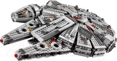 бомбер printio star wars deaign Конструктор Lion King Star Wars/Plan Сокол Тысячелетия / 66008