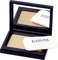 Пудра компактная Eveline Cosmetics №15 (9г) -