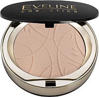 Пудра компактная Eveline Cosmetics Celebrities Beauty минеральная №23 (9г) -