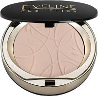 Пудра компактная Eveline Cosmetics Celebrities Beauty минеральная №22 (9г) -