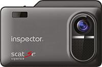Автомобильный видеорегистратор Inspector Scat Se -