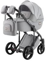Детская универсальная коляска Adamex Luciano 2 в 1 (Q348) -