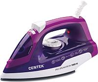 Утюг Centek CT-2348 (фиолетовый) -