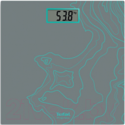 Напольные весы электронные Tefal PP1435V0