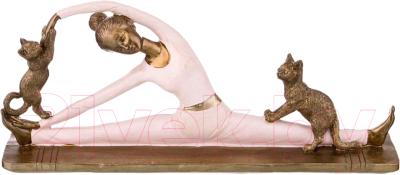 Статуэтка Lefard Йога / 162-698