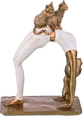 Статуэтка Lefard Йога / 162-700