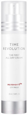 Крем для лица Missha Time Revolution The First All Day Cream