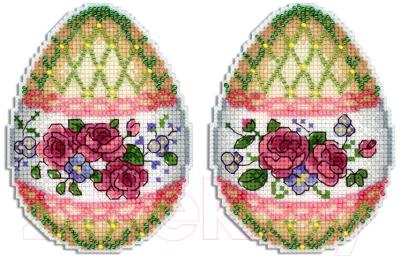 Набор для вышивания М.П.Студия Весенний праздник / Р-406М недорого