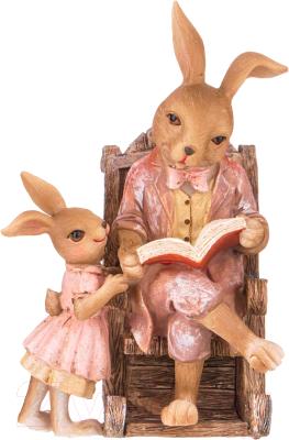Статуэтка Lefard Кролики / 162-890