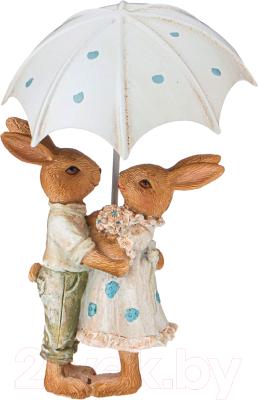 Статуэтка Lefard Кролики / 162-893
