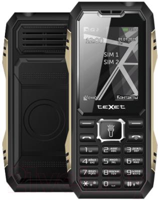 Мобильный телефон Texet TM-D424