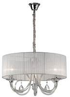 Люстра Ideal Lux Swan SP335840 -