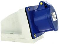 Розетка переносная EKF PS-123-32-220 -
