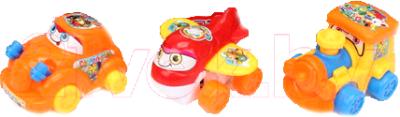 Набор игрушечных автомобилей Toys 1308Z1
