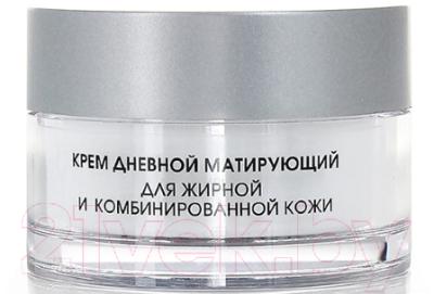 Крем для лица Kora Дневной Матирующий Для жирной и комбинированной кожи kora phytocosmetics крем ночной биорегулятор для лица для жирной и комбинированной кожи 50 мл