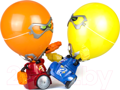Робот Silverlit Боевые роботы Робокомбат Шарики YCOO / 88039Y