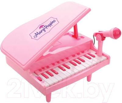 Музыкальная игрушка Mary Poppins Волшебный рояль / 453154