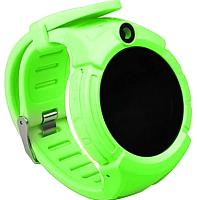 Умные часы детские Smart Baby Watch GW600 (зеленый) -