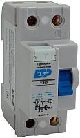 Устройство защитного отключения ETP 2P-25А-30мА (электромеханическое) -