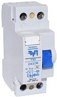 Устройство защитного отключения ETP 2P-63А-30мА (электромеханическое) -