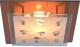 Потолочный светильник Arte Lamp Tiana A4042PL-1CC -