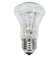 Лампа Калашниково ЛОН 230V-75W-M50-E27 -