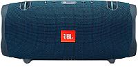 Портативная колонка JBL Xtreme 2 (синий) -
