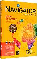 Бумага NAVIGATOR Colour Doc A3 120г/м 500л -
