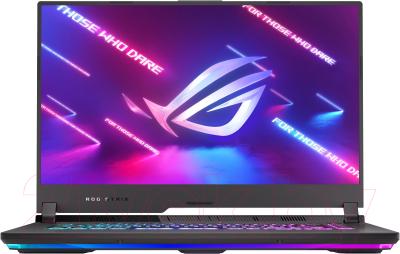 Игровой ноутбук Asus Rog Strix G15 G513QM-HF121