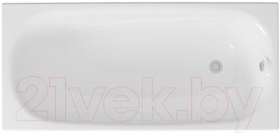 Ванна акриловая Triton Европа 170x70 акриловая ванна triton ультра 170x70 щ0000013002