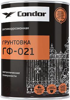 Грунтовка CONDOR ГФ-021