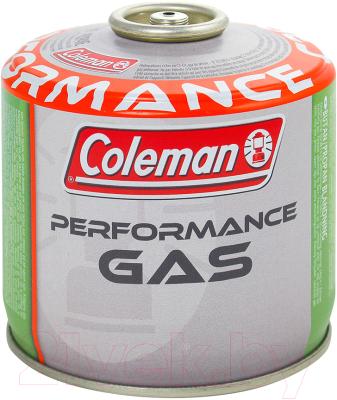 Газовый баллон туристический Coleman Perfomance / C300